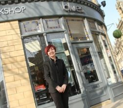 hair salon, hair color, hair cut, Bradford