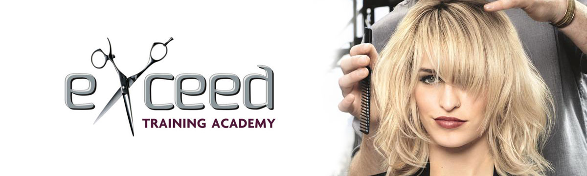 Salon Exceed Training Academy In Bradford Halifax