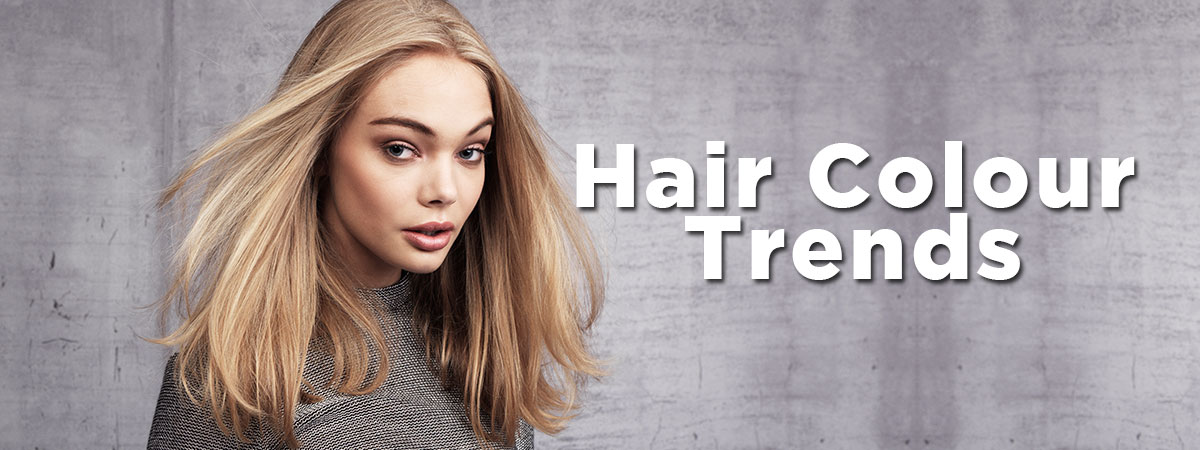 Hot-Hair-Colour-Trends-at Exceed hair salons in Bradford & Halifax