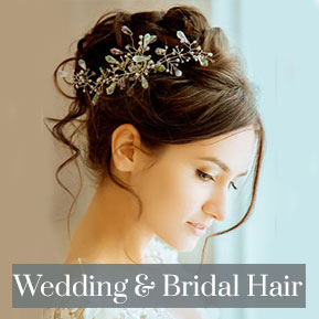 Wedding & Bridal Hair