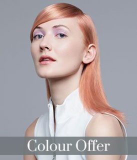 Olaplex Treatment Offer