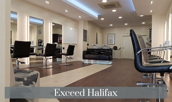 Salon Exceed – Halifax
