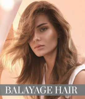 Beautiful Balayage Hair Colours You'll Want to Show Your Exceed Stylist!
