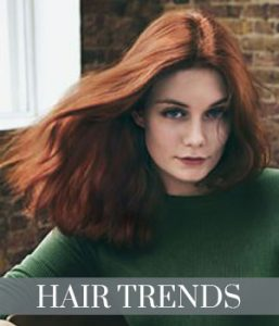 Hair Trends You Want To Try This Autumn/Winter 2017