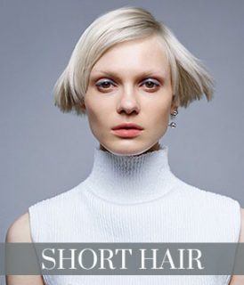 Short Hair – Your Questions Answered