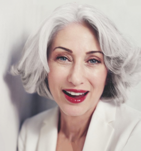 Gorgeous Hair Ideas for Stylish Older Women