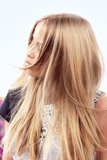 5 Hot Hair Colours For Summer