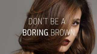 5 Ways To Breathe New Life Into Your Brunette Hair Colour