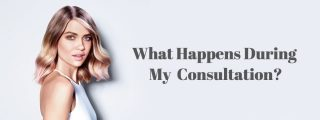 What Happens During My Hair Colour Consultation at Salon Exceed?
