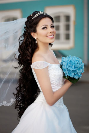 Bridal Hair Specialists At Exceed Salons In Halifax Bradford