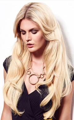 Hair Extensions Experts at Exceed Hair Salons in Halifax & Bradford