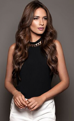 How to change Dark Hair to blonde at Exceed Hair Salons in Halifax & Bradford