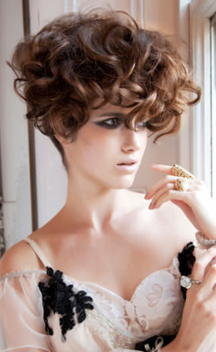 Stunning Party Hairstyles at Exceed Hair Salons in Bradford & Halifax